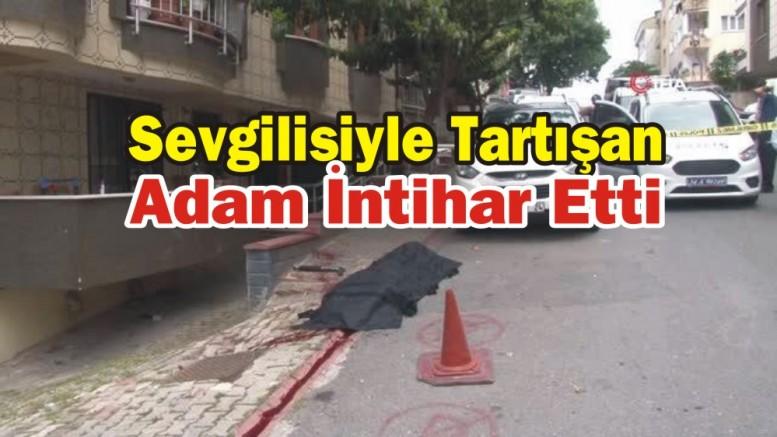 Ümraniye'de sevgilisiyle tartışan vatandaş pompalı tüfekle intihar etti