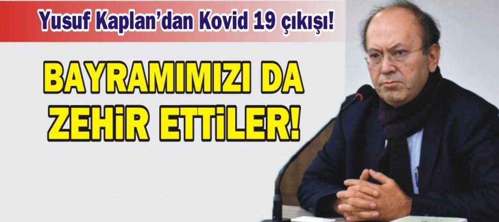 Yusuf Kaplan,